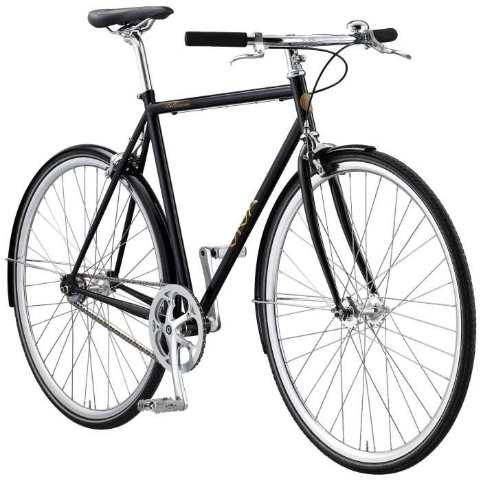 VÉLO DE VILLE - PLAGE Viva Bellissimo Free 1G - Vélo u...