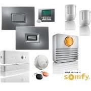 Pack Alarme Protexial Somfy Achat Vente Alarme