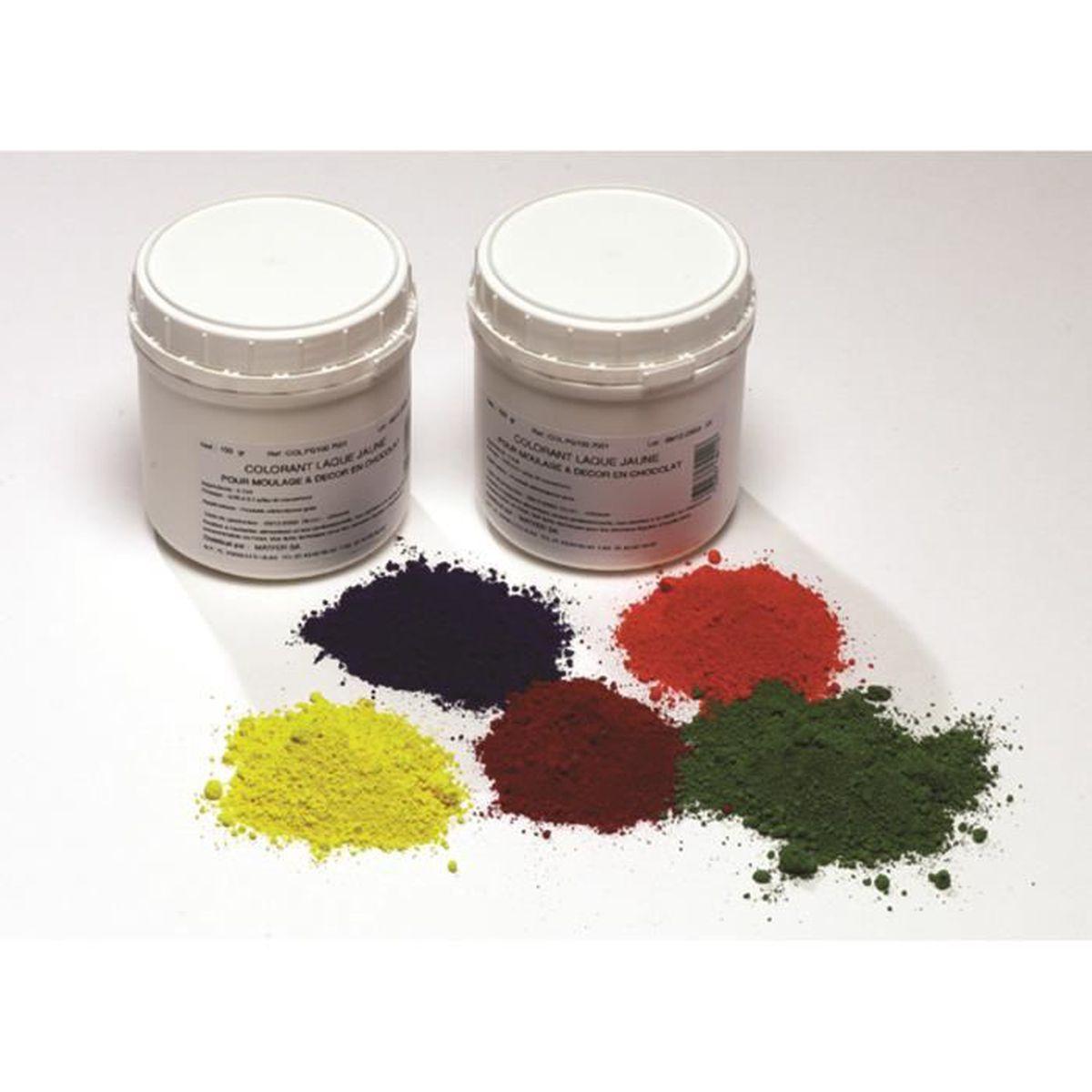 colorant professionnel laqu alimentaire poudre liposoluble colorant rouge - Colorant Rouge Alimentaire