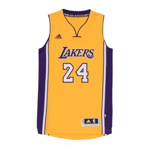 ADIDAS PERFORMANCE Maillot NBA Replica Los Angeles Lakers #29,95 Kobe Bryant Homme BKT