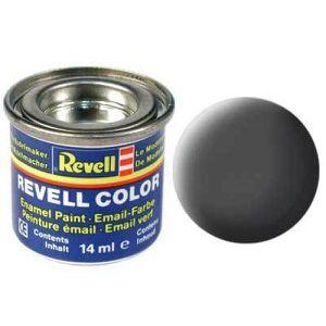 Revell - 32166 - Gris Olive Mat