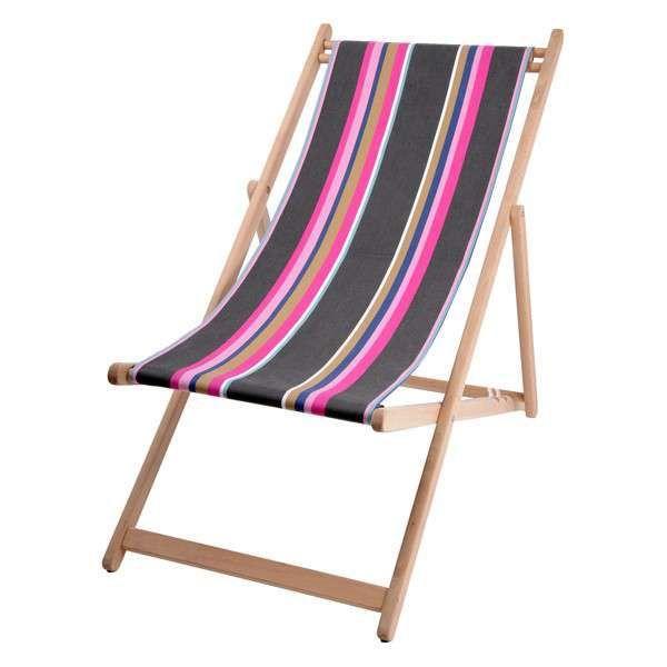 Toile labastide pour chilienne 118x42cm achat vente for Changer toile chaise longue