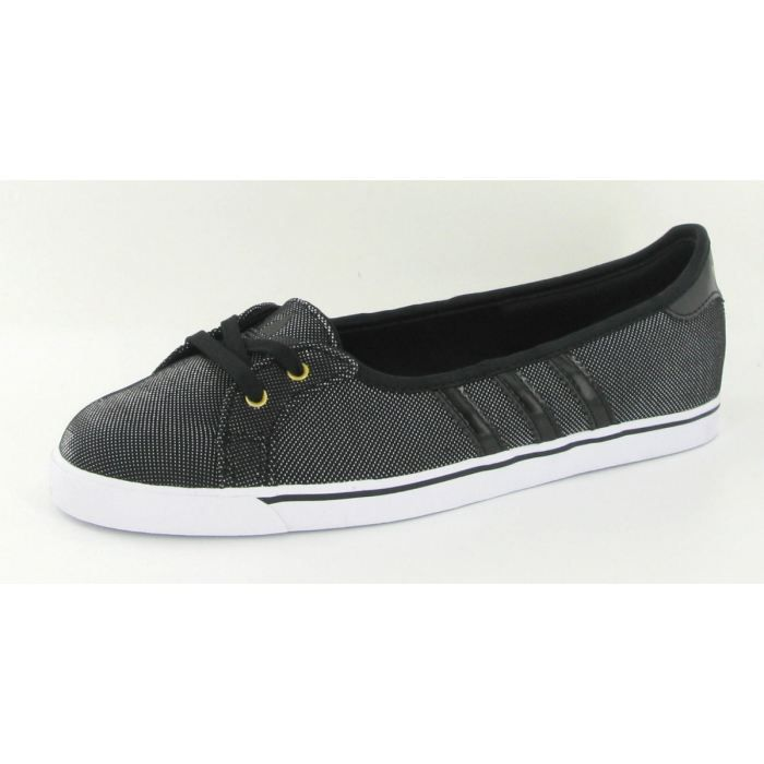 adidas campus femme noir