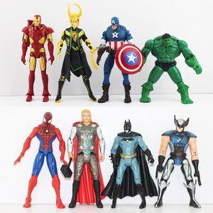 Figurine avengers achat vente jouets avengers pas cher cdiscount - Jouet spiderman pas cher ...