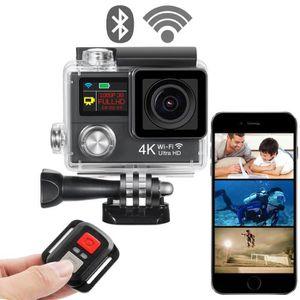 camera sport 4k avec telecommande achat vente pas cher les soldes sur cdiscount cdiscount. Black Bedroom Furniture Sets. Home Design Ideas