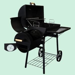 barbecue am ricain charbon achat vente barbecue. Black Bedroom Furniture Sets. Home Design Ideas