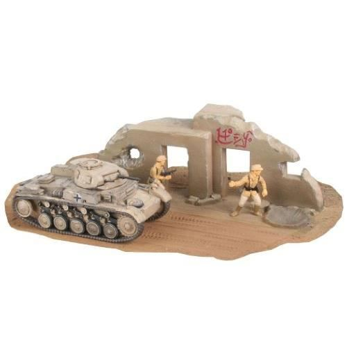 REVELL 3229 MAQUETTE MILITAIRE PANZER II ? Achat / Vente