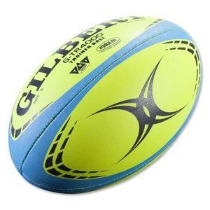 BALLON DE RUGBY GILBERT Ballon de Rugby G TR 4000 RGB