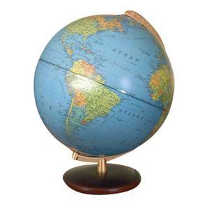 globe terrestre cm achat vente jeux et jouets pas chers. Black Bedroom Furniture Sets. Home Design Ideas