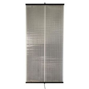 radiateur electrique rayonnant 500w achat vente radiateur electrique rayonnant 500w pas cher. Black Bedroom Furniture Sets. Home Design Ideas