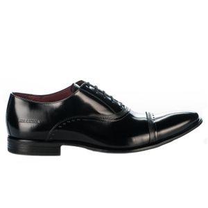 RICHELIEU Chaussures de Ville Provins Noir…
