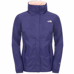 Imperméable - Trench The North Face W RESOLVE JACKET Veste Capuche Femm