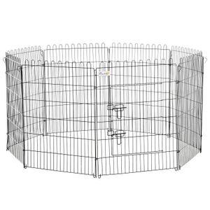 PARC Parc enclos pour chiens chiots animaux domestiques