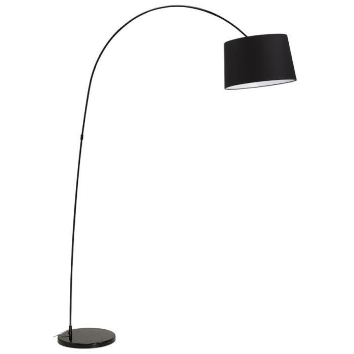 lampadaire design arque
