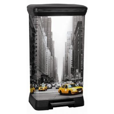 Poubelle new york achat vente poubelle corbeille - Poubelle new york chambre ...