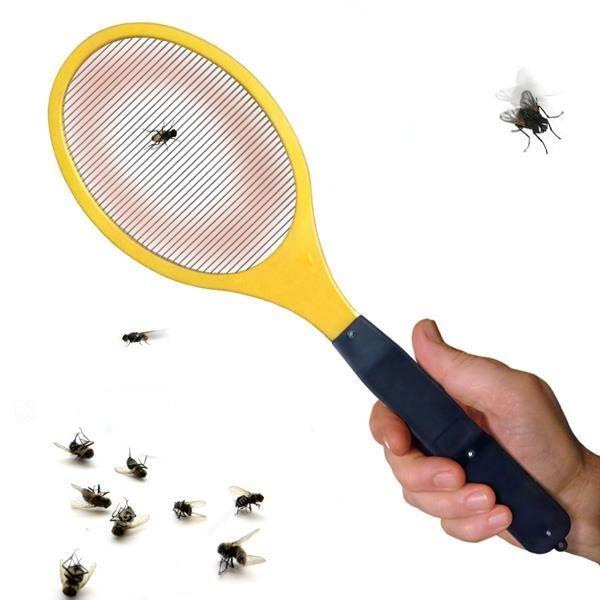 Raquette anti moustique et anti mouche achat vente pi ge nuisible maison raquette anti - Raquette anti moustique ...