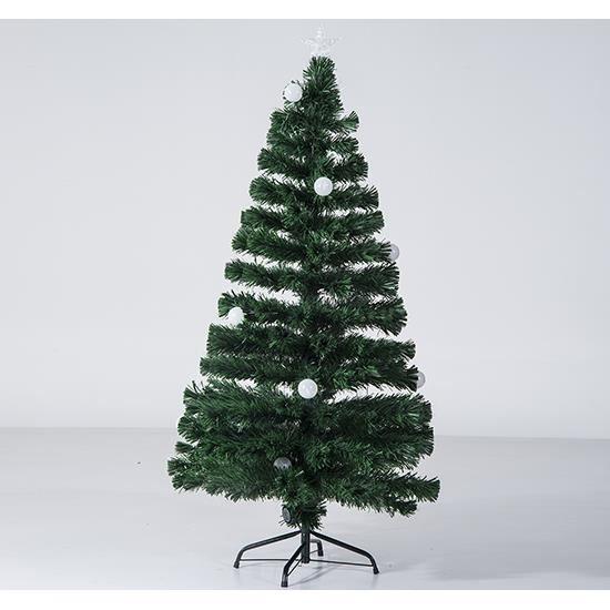 sapin de no l artificiel arbre de no l deco no l lumi re variation de couleurs 20 led. Black Bedroom Furniture Sets. Home Design Ideas