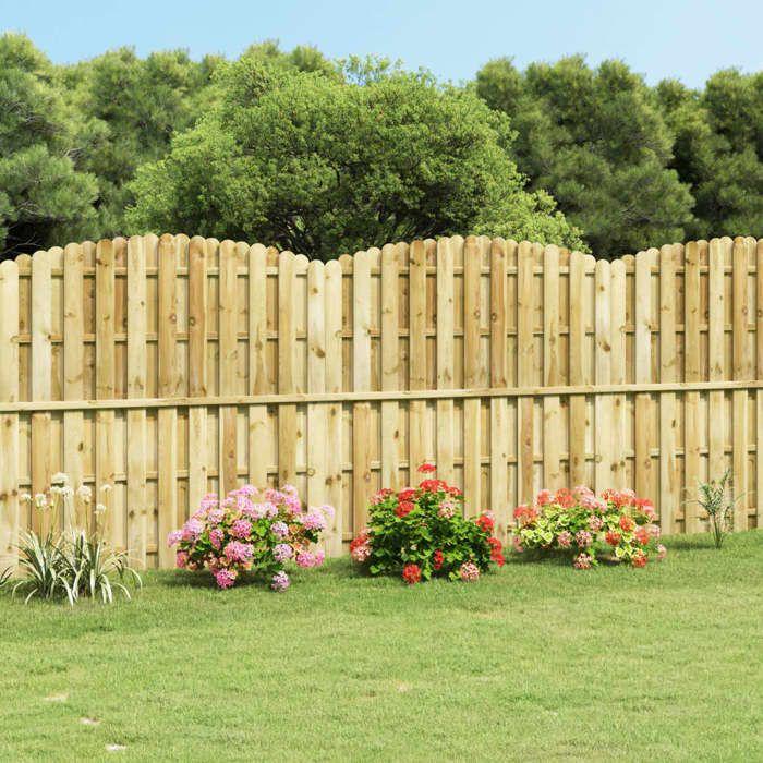 panneaux bois brise vue achat vente panneaux bois brise vue pas cher les soldes sur. Black Bedroom Furniture Sets. Home Design Ideas