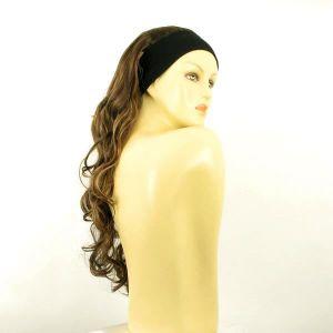 perruque femme bandeau KAMELYA 627C