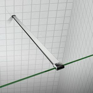 Rousseau colonne de douche sirocco noir achat vente colonne de douche com - Barre de soutien douche ...