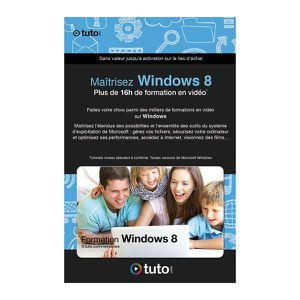 LOGICIEL BUREAUTIQUE  Carte 25 Crédits Tuto Formation Windows