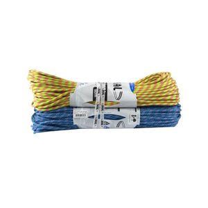 MATÉRIEL DE CORDE Corde à double Ice Line 8,1 mm Unicore Golden Dry