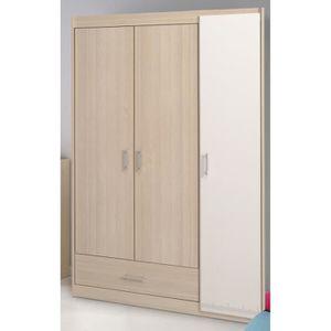 Armoire industrielle 1 porte achat vente armoire for Meuble porte verrouillable