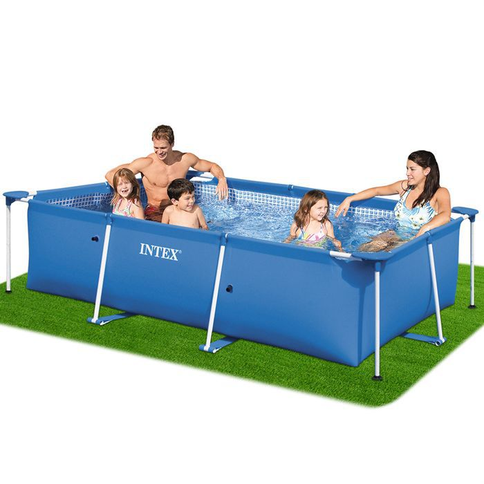 Object moved - Piscine gonflable adulte ...
