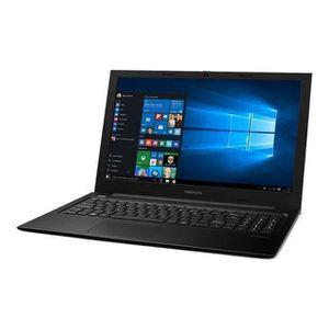 """MEDION PC Portable Akoya S6219  15""""6 - RAM 4Go - Windows 10 - Intel Celeron N3050 - Intel HD Gr"""