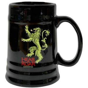 Chope Games of Thrones Lannister Noire