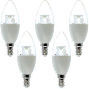 ampoule philips led e14 4w achat vente ampoule philips led e14 4w pas cher cdiscount. Black Bedroom Furniture Sets. Home Design Ideas