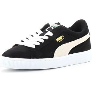 BASKET Chaussures Mode Puma SUEDE JR