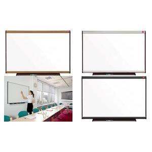 nobo tableau d 39 affich blanc prestige l achat vente tableau paperboard nobo. Black Bedroom Furniture Sets. Home Design Ideas
