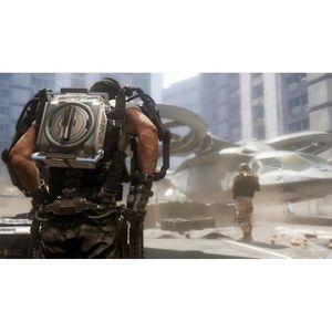 Call of Duty: Advanced Warfare Edition D0 Jeu PS4