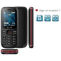 T�l�phone GSM SFR 102 NOIR