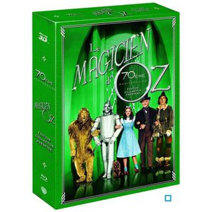dvd le magicien d oz achat vente dvd le magicien d oz pas cher cdiscount. Black Bedroom Furniture Sets. Home Design Ideas