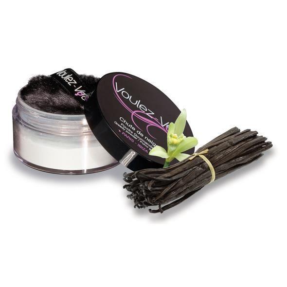 Voulez vous vanille poudre de corps comestible achat vente voulez vous vanille po - Poudre a modeler ...