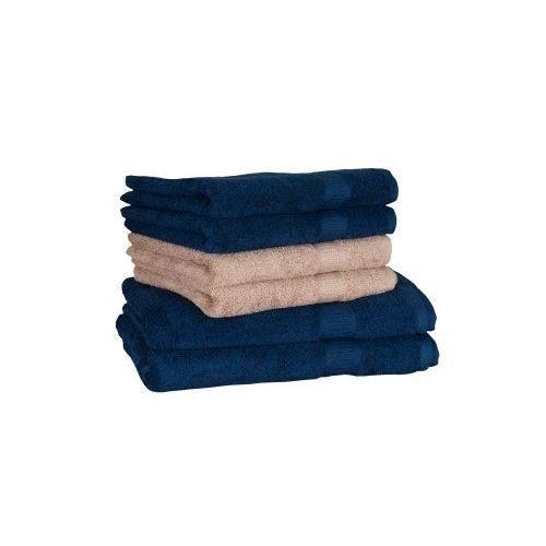 Buscher 202110332503 ensemble de toilette avec 4 for Ensemble nappe et serviette de table