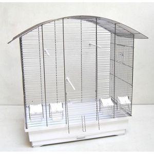 cage pour canaris achat vente cage pour canaris pas cher soldes cdiscount. Black Bedroom Furniture Sets. Home Design Ideas
