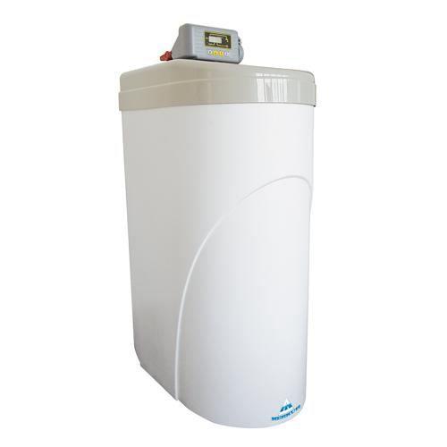 Adoucisseur d eau volumetri electron green on 14 l achat for Adoucisseur d eau maison