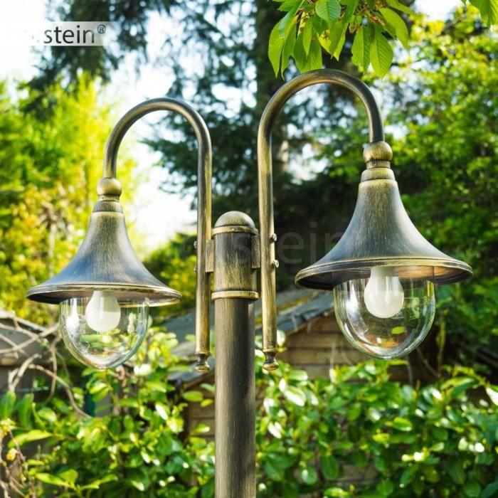 cand labre lampe sur pied lampe de jardin m tal achat vente cand labre lampe de sol elgin. Black Bedroom Furniture Sets. Home Design Ideas