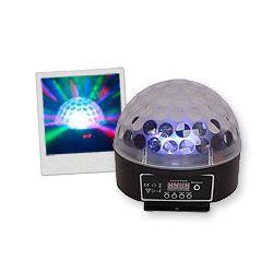 jeux de lumi re leds astro 2 astro2 lampe et spot de. Black Bedroom Furniture Sets. Home Design Ideas