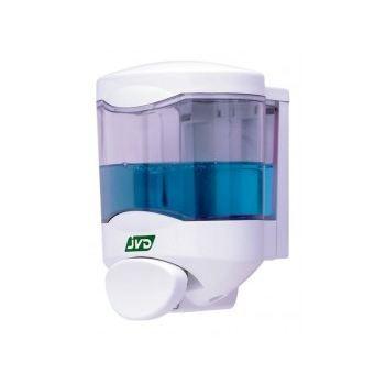 maison sanitaire distributeur de savon crysta f  jvd