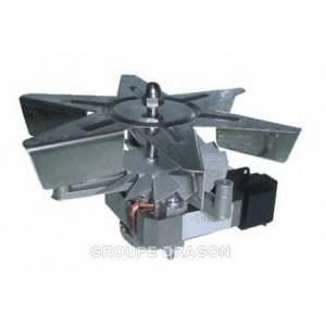 Moteur ventilateur chaleur tournante pour four achat vente pi ce appare - Chaleur brassee ou tournante ...