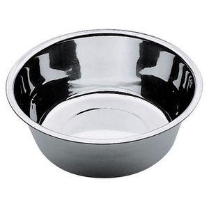 gamelle pour chien inox achat vente gamelle pour chien inox pas cher cdiscount. Black Bedroom Furniture Sets. Home Design Ideas