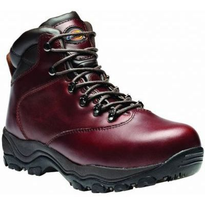 Chaussure de s curite montante munro en cuir coule achat - Chaussure de securite montante ...