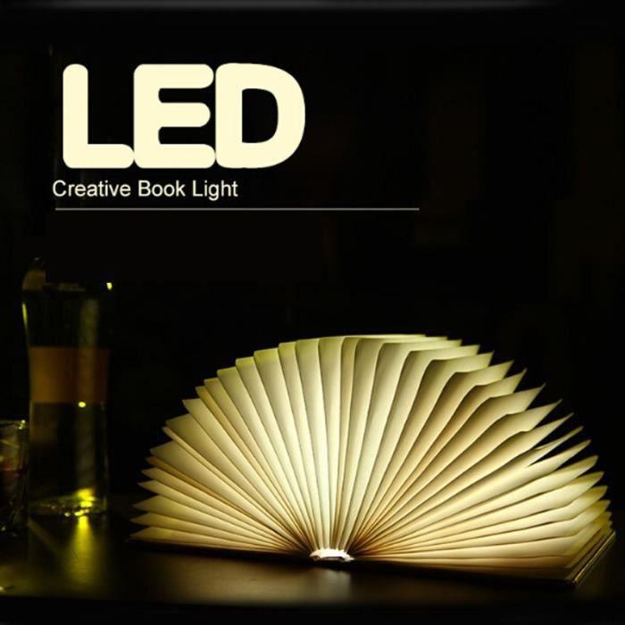 3d livre lampe led enfants cadeau cr atif nuit lumi re clairage d coratif enfant cadeau d. Black Bedroom Furniture Sets. Home Design Ideas