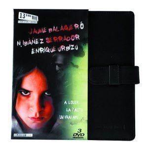 Coffret dvd horreur achat vente coffret dvd horreur for Chambre 13 film