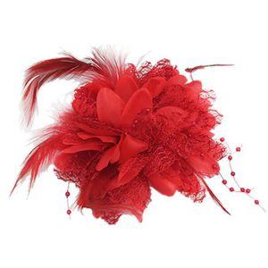 accessoire cheveux rouge achat vente accessoire cheveux rouge pas cher cdiscount. Black Bedroom Furniture Sets. Home Design Ideas