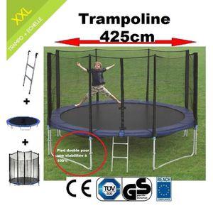 filet trampoline 430 cm achat vente jeux et jouets pas chers. Black Bedroom Furniture Sets. Home Design Ideas